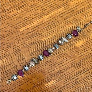 Artisan Crystal bracelet